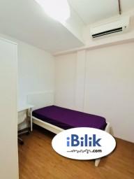 Room Rental in Selangor - ✨✨No Deposit Needed Room For Rent In SS15 Subang Jaya✨✨