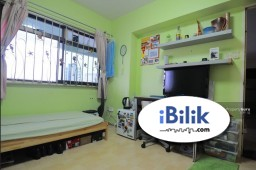Room Rental in Singapore - Single Room at Tiong Bahru, Central Area