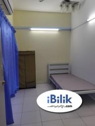 Room Rental in Selangor - low deposit single Room at Setia Alam, Shah Alam, nearby setia indah, setia alam pasar malam, setia impian, setia perdana, setia utama