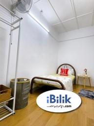 Room Rental in Petaling Jaya - 👣 800 meter Walking Distance BRT Station 🚇🚇