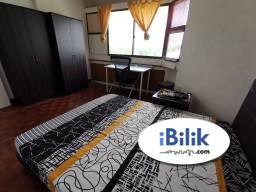 Room Rental in Jurong - Master Room at Ivory Heights, Jurong East