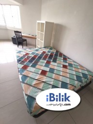 Room Rental in  - Superior Balcony Queen Room at Ivory Heights, Jurong East