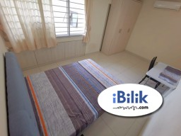 Room Rental in Jurong - Classic Deluxe Queen B at Ivory Heights, Jurong East