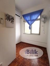 Room Rental in Selangor - ZERO DEPOSIT 🥳️ ZERO DEPOSIT 🥳️ Cozy Single Aircond Room walking distand to Damansara Intan SS2, Petaling Jaya/Damansara Intan/Glo Mac/TTDI