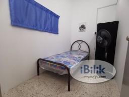 Room Rental in Selangor - ZERO DEPOSIT 🥳️ Free 1 month rental Single Room at Damansara Intan, Petaling Jaya/ss2/taman sea/damansara jaya/atria
