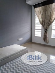 Room Rental in Selangor - [CYBERJAYA]- room rent- {furnished}- Cyberia Smart Homes- Lim Kok Wing- Putrajaya