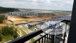 Room Rental in Selangor - Room to Rent at Serin Residency, Cyberjaya