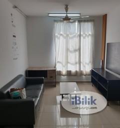 Room Rental in Selangor - Master Room at The Arc, Cyberjaya