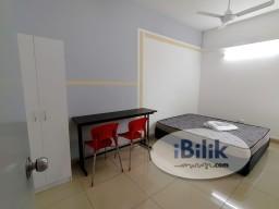 Room Rental in Petaling Jaya - Middle Room at Casa Residenza, Kota Damansara