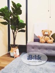 Room Rental in Kuala Lumpur - No deposit ❌ Pack & Stay fully furnished aircond Room 5 mins walk to Menara LGB, TTDI/ ss2 /ss 22/ss 23