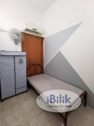 Room Rental in Selangor - 1 MONTH FREE STAY 🌻🌻 Single Room at Bandar Utama, Petaling Jaya/DAMANSARA JAYA/UPTOWN DAMANSARA/TTDI