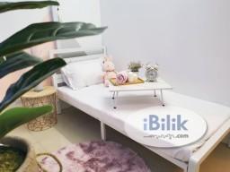 Room Rental in Selangor - FREE 1 MONTH STAY 🥳 Single Room at Kota Damansara, Petaling Jaya/ TTDI/ SS2/ DAMANSARA JAYA