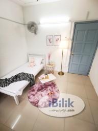 Room Rental in Kuala Lumpur - NO DEPOSIT ‼️NO DEPOSIT‼️ Middle Room at Menara LGB, TTDI