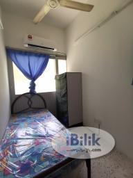Room Rental in Selangor - ❌NO DEPOSIT 🥳FREE 1 MONTH RENTAL Single Room 7 mins walk to 3 damansara Tropicana City Mall, Petaling Jaya/ ss2/ taman sea/ttdi