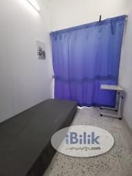 Room Rental in Selangor - 🥰FREE 1 MONTH RENTAL  🥰 YES ITS FREE✅ Single Room at Section 17, Petaling Jaya/ SS2/SEAPARK/TAMAN SEA
