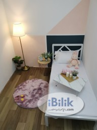 Room Rental in Kuala Lumpur - 😍FREE 1 MONTH RENTAL 😍 Single Room at Menara LGB, TTDI/ SS2 / KOTADAMANSARA /BANDAR UTAMA