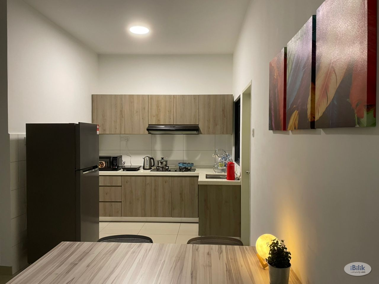 Master Room at Parkhill Residence, Bukit Jalil