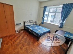 Room Rental in  - Master Room/Novena MRT/Newton MRT/Mount Pleasant MRT/Immediate Available