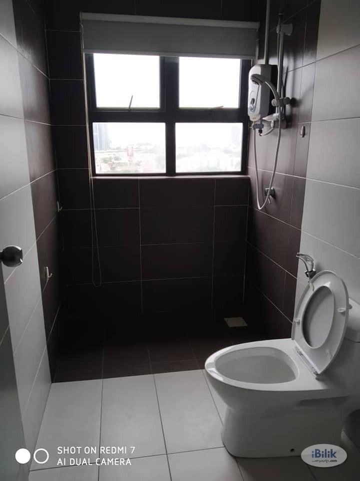 En-Suite Room at DK Senza, Bandar Sunway