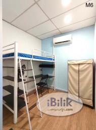 Room Rental in  - Single Room at Kota Damansara, Petaling Jaya