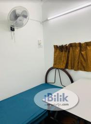 Room Rental in Selangor - Zero deposit-Single Room at SS15, Subang Jaya nearby LRT SS15