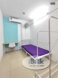 Room Rental in  - Single Room at Dataran Sunway, Kota Damansara