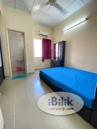 Room Rental in  - Middle Room at Seri Utama, Kota Damansara