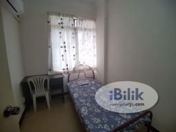 Room Rental in Selangor - cushy Cyberia Smarthomes Single room including utils wifi near MMU CUCMS IBM DPULZE