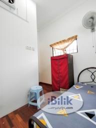 Room Rental in Petaling Jaya - FREE DEPOSIT, Single Room at BU6, Bandar Utama, Nearby 1 Utama Shopping Centre & MRT Bandar Utama