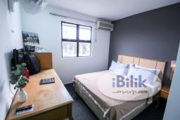 Room Rental in Selangor - Standard Room with Window at Bandar Puchong Jaya, Puchong