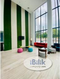 Room Rental in Selangor - Master Room at Bandar Mahkota Cheras, Cheras South,Cheras Business Center,Cheras Trader Square