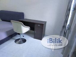 Room Rental in Selangor - Bandar Puchong Jaya - Female Unit (Newly Renoavated & Furnished)