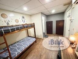 Room Rental in Selangor - ❗ ZERO Deposit ONLY🏰🏰🏰A Hotel Concept Room To Rent In SS15🏰🏰🏰 Near By🚄 LRT SS15,🏤INTI COLLEGE 🏢ALFA COLLEGE