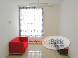 Room Rental in Selangor - Middle Room at The Arc, Cyberjaya