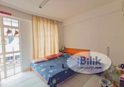 Room Rental in Central Area - Condo Master Room