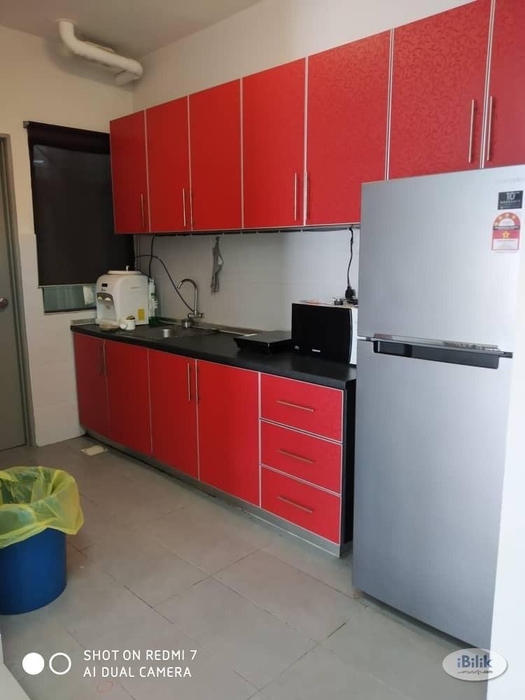 Studio at DK Senza, Bandar Sunway