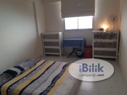 Room Rental in  - Common room at 346 ang mo kio avenue 3 for rent! Aircon wifi!