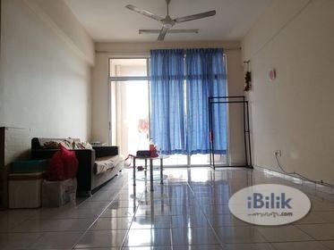 Single Room at Wangsa Metroview, Wangsa Maju