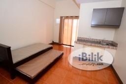 Room Rental in  - Studio at Cebu City, Cebu