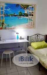 Room Rental in  - Single Room at Taman Serdang Perdana, Seri Kembangan