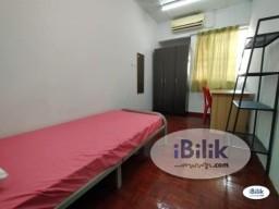 Room Rental in Kuala Lumpur - Zero Deposit. Room for rent Cheras. Newly Refurbished Unit