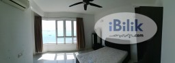 Room Rental in  - Own Bathroom!KarpalSingh Drive, The Spring Condo Air Cond Furnished Room For RENT!!