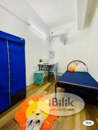 Room Rental in  - Ready Move In. Middle Room Kota Damansara, Petaling Jaya