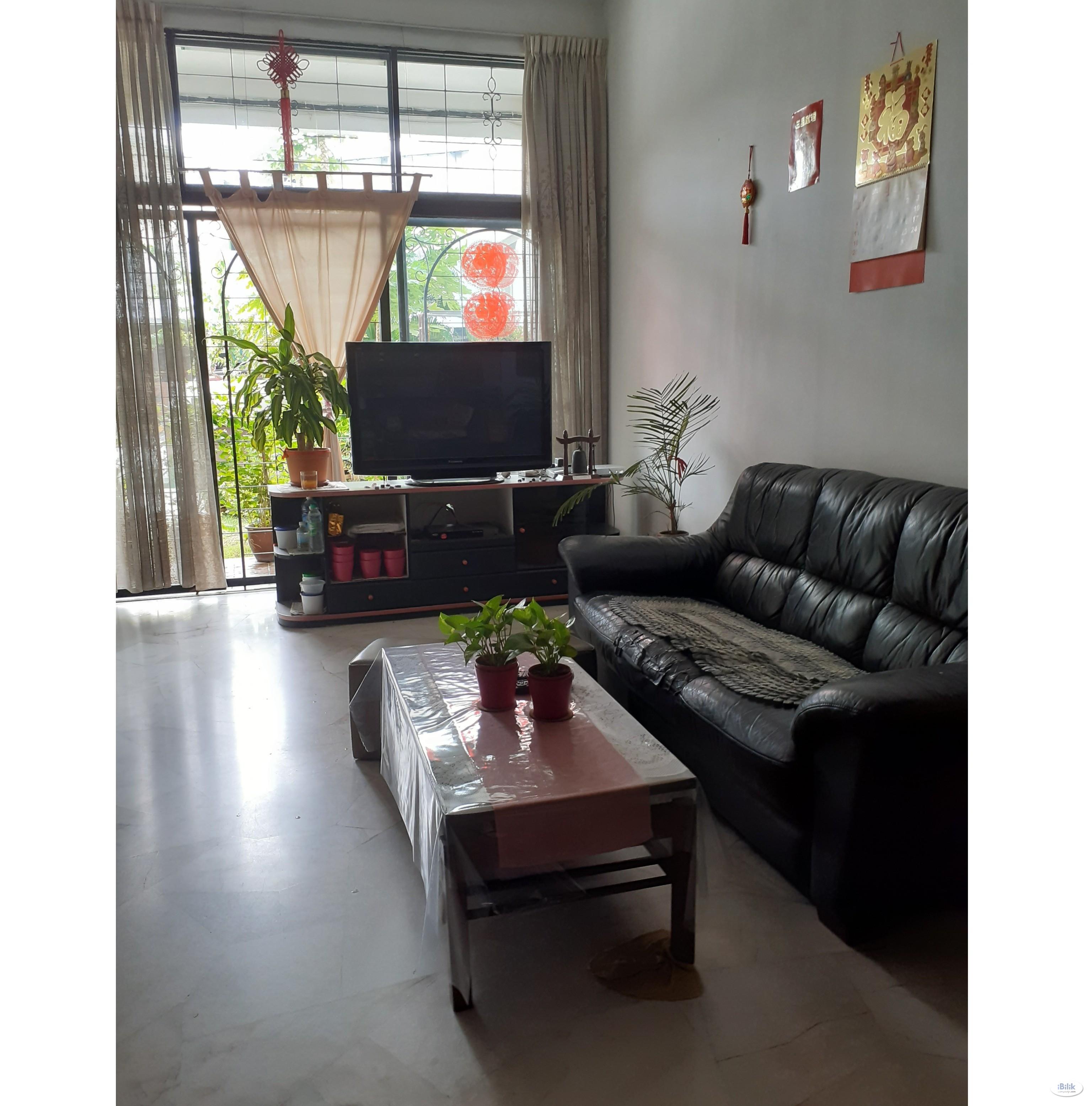 Single Room at Taman Mayang Jaya, Kelana Jaya