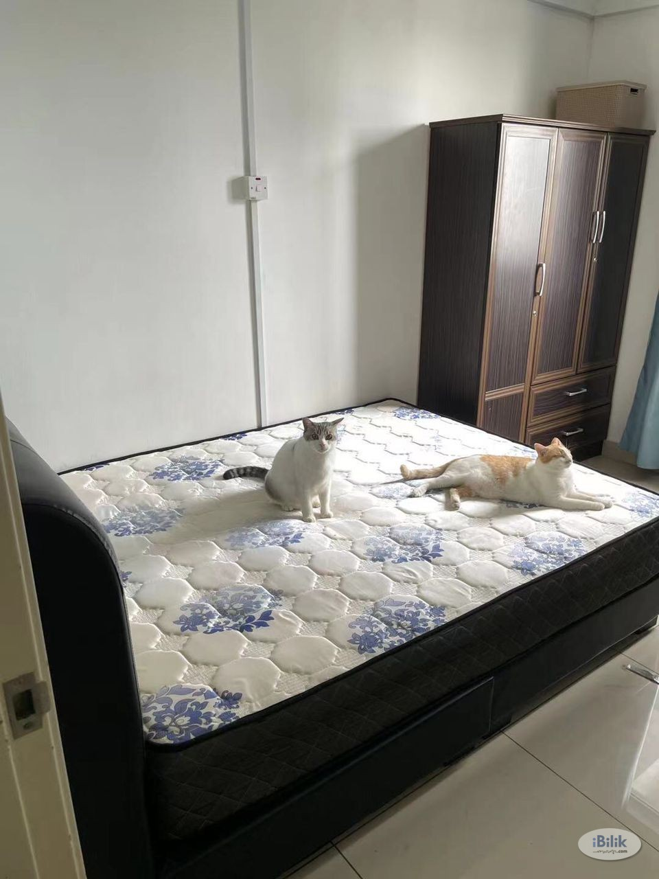 Middle Room at Maxim Residences, Cheras