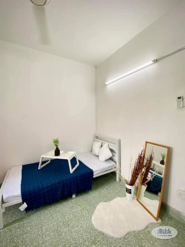 NO DEPOSIT !! Middle Room at PJS 9- Bandar Sunway