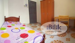 Room Rental in Petaling Jaya - Zero Deposit. Walking distance Sunway Lagoon BRT Station!