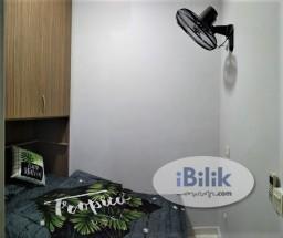 Room Rental in  - Single Room at The Sky Executive Suites, Iskandar Puteri