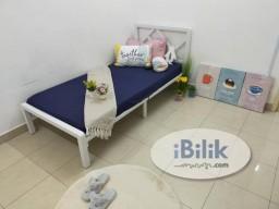 Room Rental in Selangor - Zero Deposit .. Small Room Walking distance LRT SS18