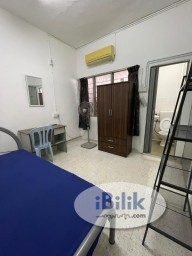 Room Rental in Malaysia - 🚩ZERO Depo✨✨Simple And Nice Room Located In SS`15 ✨✨ LRT SS15🚄 inti college, SJMC, Sunway Pyramid 🚈 SS15🤍🧡